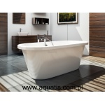 CLEAR WATER BATHS style wanna wolnostojąca 1685 x 745 x 575 mm M5