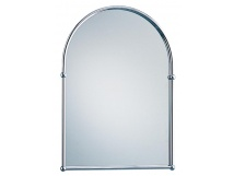 Heritage Arched Lustro chrom AHC09